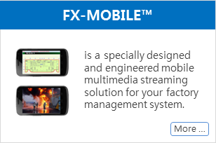 FX-MOBILE Mobile streaming solution